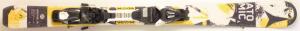 Detské lyže BAZÁR Atomic Vantage JR 120cm*