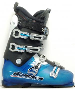 Pánske lyžiarky BAZÁR Nordica NXT X90 285