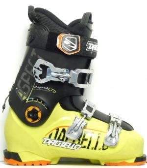 Pánske lyžiarky BAZÁR Dalbello Aspect LTD 280