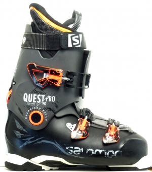 Pánske lyžiarky BAZÁR Salomon Quest Pro 90 295