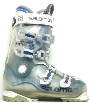 Dámske lyžiarky BAZÁR Salomon X-Pro 70 260