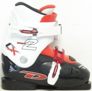 Detské lyžiarky BAZÁR Dalbello CXR 2 215