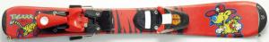 Detské lyže BAZÁR Tecno Tiger 70cm*