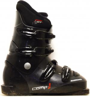 Detské lyžiarky bazár Rossignol Comp J 235*