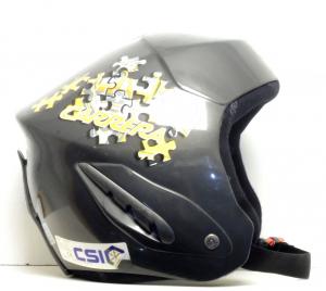 Lyžiarska prilba BAZÁR Carrera Puzzle 50