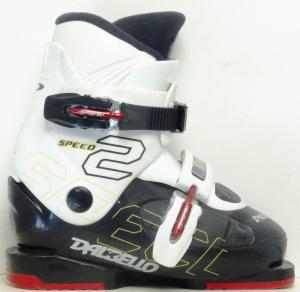 Detské lyžiarky BAZÁR Dalbello Speed 2 195