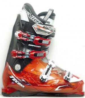 Pánske lyžiarky BAZÁR Tecnica Dragon 285