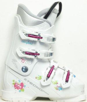 Detské lyžiarky BAZÁR Tecno Pro Comfort G50 220