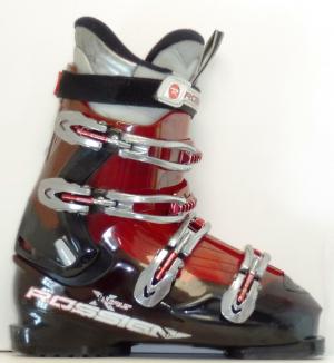 Pánske lyžiarky BAZÁR Tecnica Diablo 265*