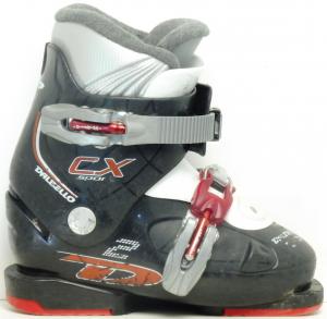 Detské lyžiarky BAZÁR Dalbello CXR 2 205
