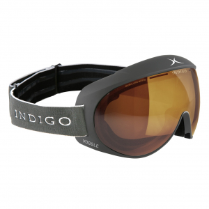 Lyžiarske okuliare Indigo Voggle Photochromatic Titan