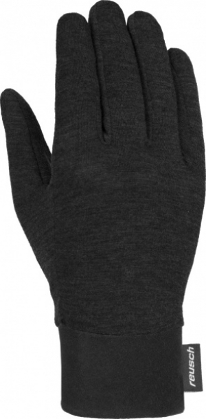 Lyžiarske rukavice Reusch PrimaLoft Silk liner black