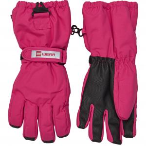 Detské lyžiarske rukavice Lego wear Aiden 703-490 gloves