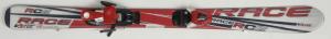 Detské lyže BAZÁR V3TEC Race Superflexx 110 cm*