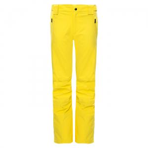 Lyžiarske nohavice Toni Sailer NICK Nepal Yellow