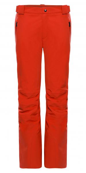 Lyžiarske nohavice Toni Sailer NICK Fire Orange