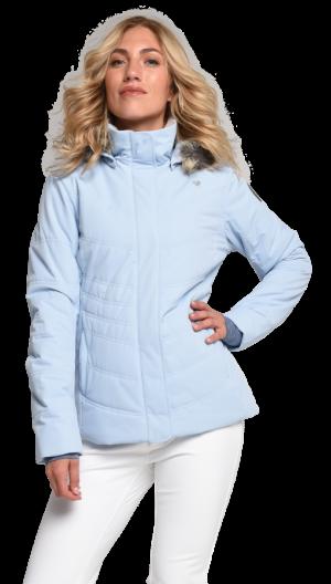Lyžiarska bunda Obermeyer Tuscany ll Jacket Icescape Blue