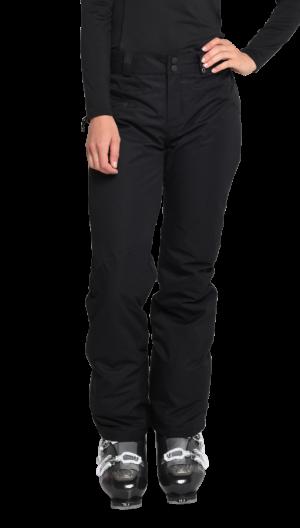 Lyžiarske nohavice Obermeyer Malta Pant Black Short