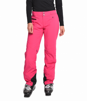 Lyžiarske nohavice Obermeyer Straight Line Pant Pink Infusion
