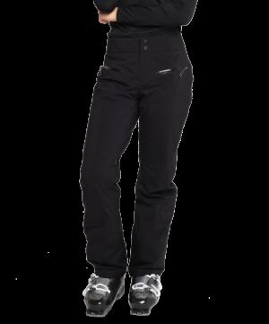 Lyžiarske nohavice Obermeyer Bliss Pant Black Short