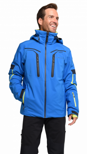 Lyžiarska bunda Obermeyer Charger Jacket East Wind Blue