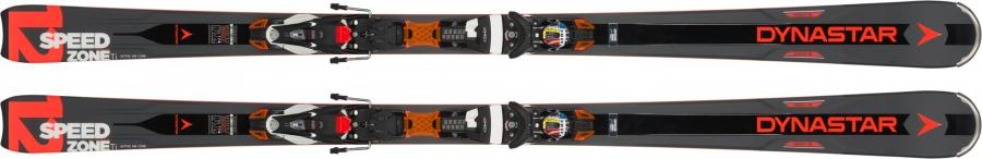 Lyže Dynastar Speed Zone 12 TI (KONECT) + NX 12