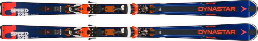 Lyže Dynastar Speed Zone 10 TI (KONECT) + SPX 12