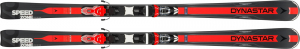Lyže Dynastar Speed Zone 7 black (xpress) + xpress 11