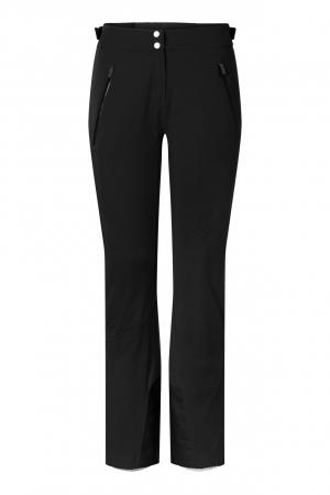 Lyžiarske nohavice KJUS Women Formula Pants Short Black