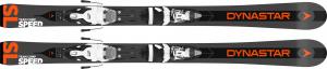 Detské lyže Dynastar Team Comp (XPRESS JR) + XPRESS JR 7