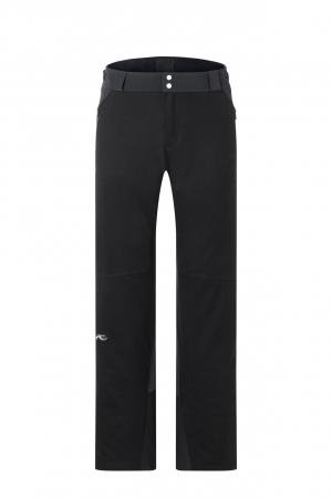 Lyžiarske nohavice KJUS Men Linard Pants Black