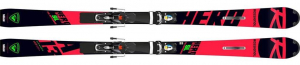 Lyže Rossignol Hero Athlete FIS SL (R22) + SPX 12
