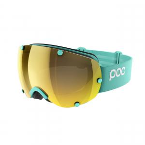 Lyžiarske okuliare POC Lobes Clarity tin blue spektris gold a103eebde80