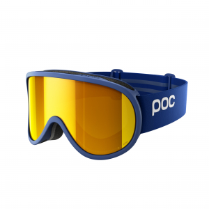 Lyžiarske okuliare POC Retina Clarity basketane blue/spektris orange