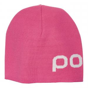 Lyžiarska čiapka POC pocito Beanie fluorescent pink