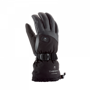 Lyžiarske rukavice s ohrevom Therm-ic Powergloves Ladies V2