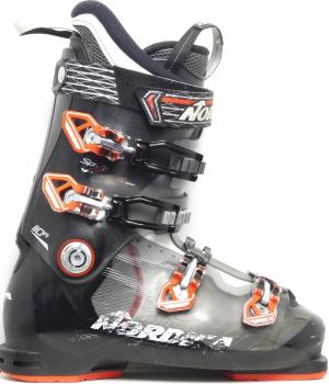 Pánske lyžiarky BAZÁR Nordica Sportmachine 110 290 d83dc0cf25c