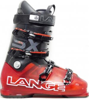 Pánske lyžiarky BAZÁR Lange SX RTL 290