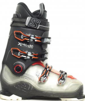 Pánske lyžiarky BAZÁR Salomon X Pro R80 290