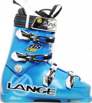 Pánske lyžiarky BAZÁR Lange RS 130 295