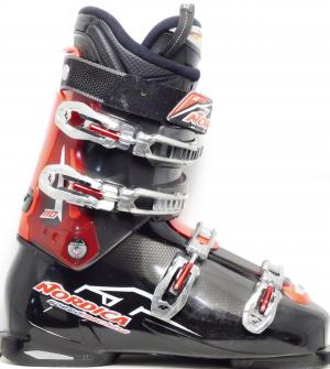 Pánske lyžiarky BAZÁR Nordica Sportmachine 110 305