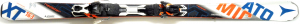 Pánske lyže BAZÁR Atomic Redster XT 163cm