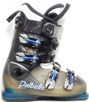 Dámske lyžiarky BAZÁR Dalbello Mantis LTD 250 c185fd634d5