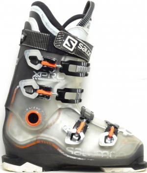 Dámske lyžiarky BAZÁR Salomon X Pro R90 255