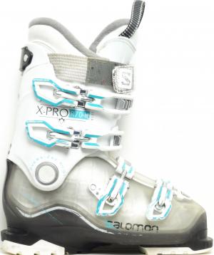Dámske lyžiarky BAZÁR Salomon X-Pro R70 W 240