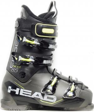 Pánske lyžiarky BAZÁR Head Edge Next 85 285
