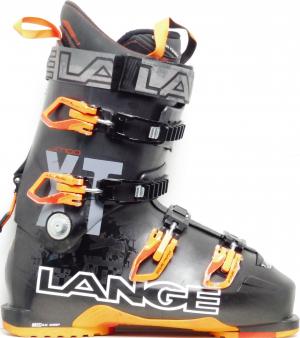 Pánske lyžiarky BAZÁR Lange XT 100 280