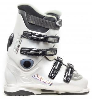 Detské lyžiarky BAZÁR Dolomite Epix 33 265