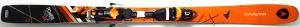 Testovacie Lyže Dynastar POWERTRACK 84 FLUID X  + NX 12 162 cm