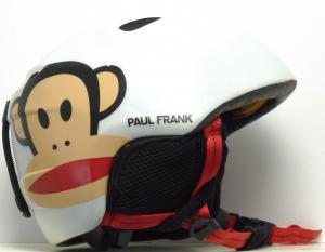 Lyžiarska prilba BAZÁR Giro Poul Frank XS-S